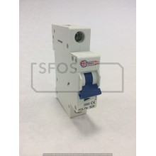 Jistič YCL7-1P/B 230V/AC 20A