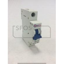Jistič YCL7-1P/B 230V/AC 25A