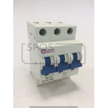 Jistič YCL7-3P/B 400V/AC 20A