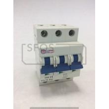 Jistič YCL7-3P/B 400V/AC 32A