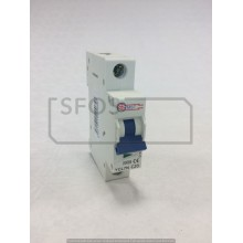 Jistič YCL7-1P/C 230V/AC 20A