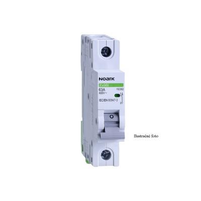 Hlavní vypínač NOARK 1P / 32A / 230V
