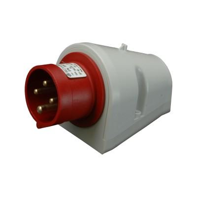 Prívodka IPN 3243 400V/32A/4-pól IP44