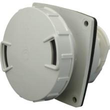 Zásuvka vestavěná IEG 6343 63A/400V/4P/IP67