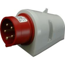 Přívodka nástěnná IPN 1653 16A/400V/5P